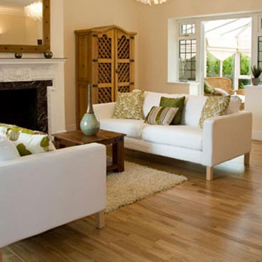 Anderson Tuftex Hardwood Floors | Fort Wayne, IN
