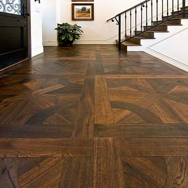DuChateau Hardwood Floors | Fort Wayne, IN