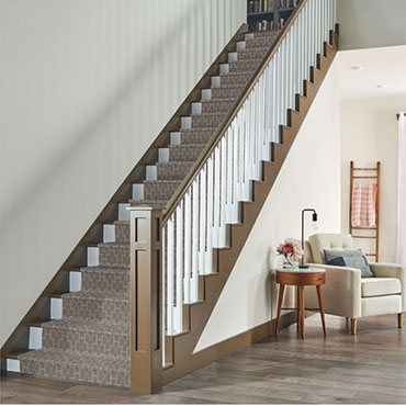 Anderson Tuftex Stairs | Fort Wayne, IN