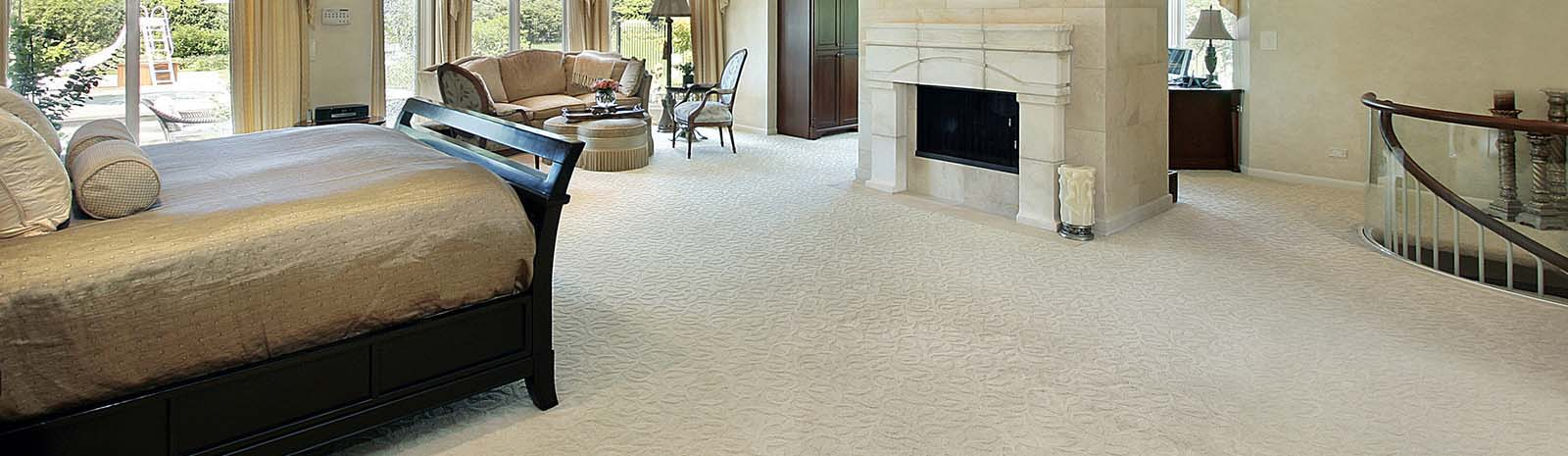 Michael's Floor Covering  | Carpeting